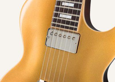 "Gitarre LUK ""Desire"" vom GuitarDoc"