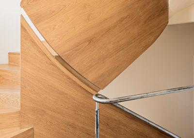 Treppenhaus - Detail